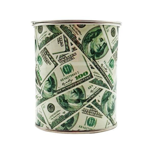 زیرسیگاری مدل دلار