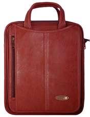 کیف دستی چرم ما مدل SM-12 -  - 14