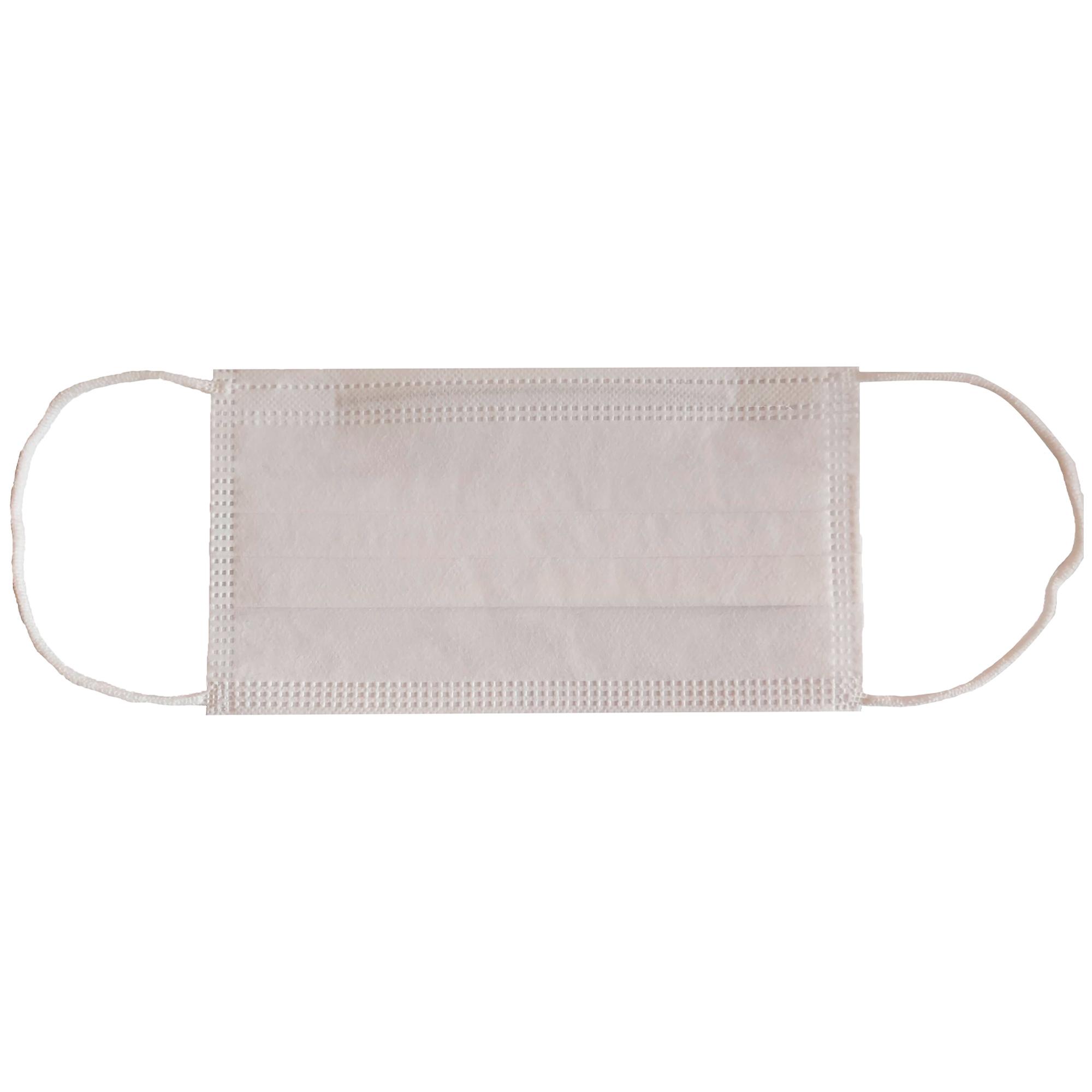 ماسک تنفسی مدل FMMS01U بسته 50 عددی