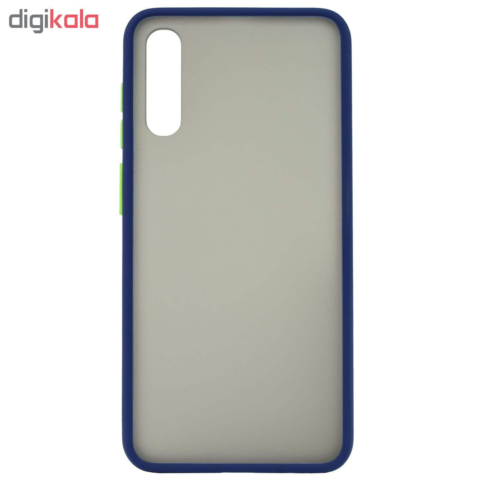 کاور مدل Sb-001 مناسب برای گوشی موبایل سامسونگ Galaxy A50/A30s/A50s main 1 6