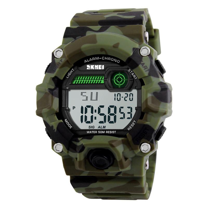 ساعت مچی دیجیتال اسکمی مدل 1197