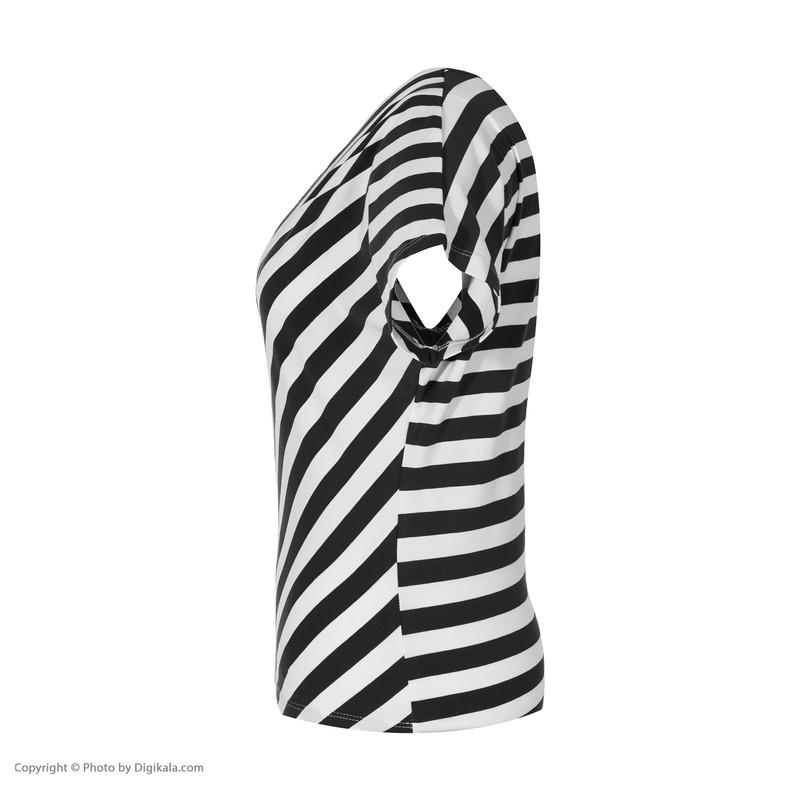 تی شرت زنانه گارودی مدل 1110315371-09