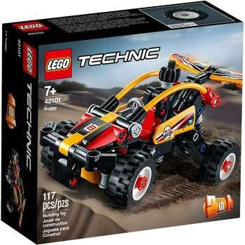 لگو سری Technic مدل 42101 Buggy