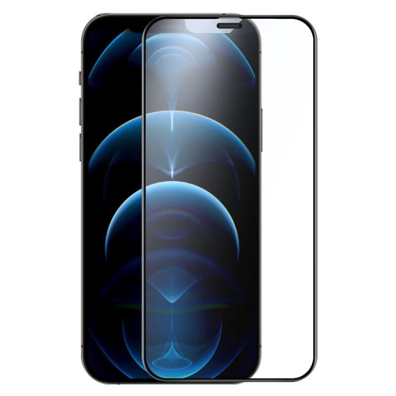 محافظ صفحه نمایش مات نیلکین مدل  Fog Mirror مناسب برای گوشی موبایل اپل IPhone 12 Pro Max