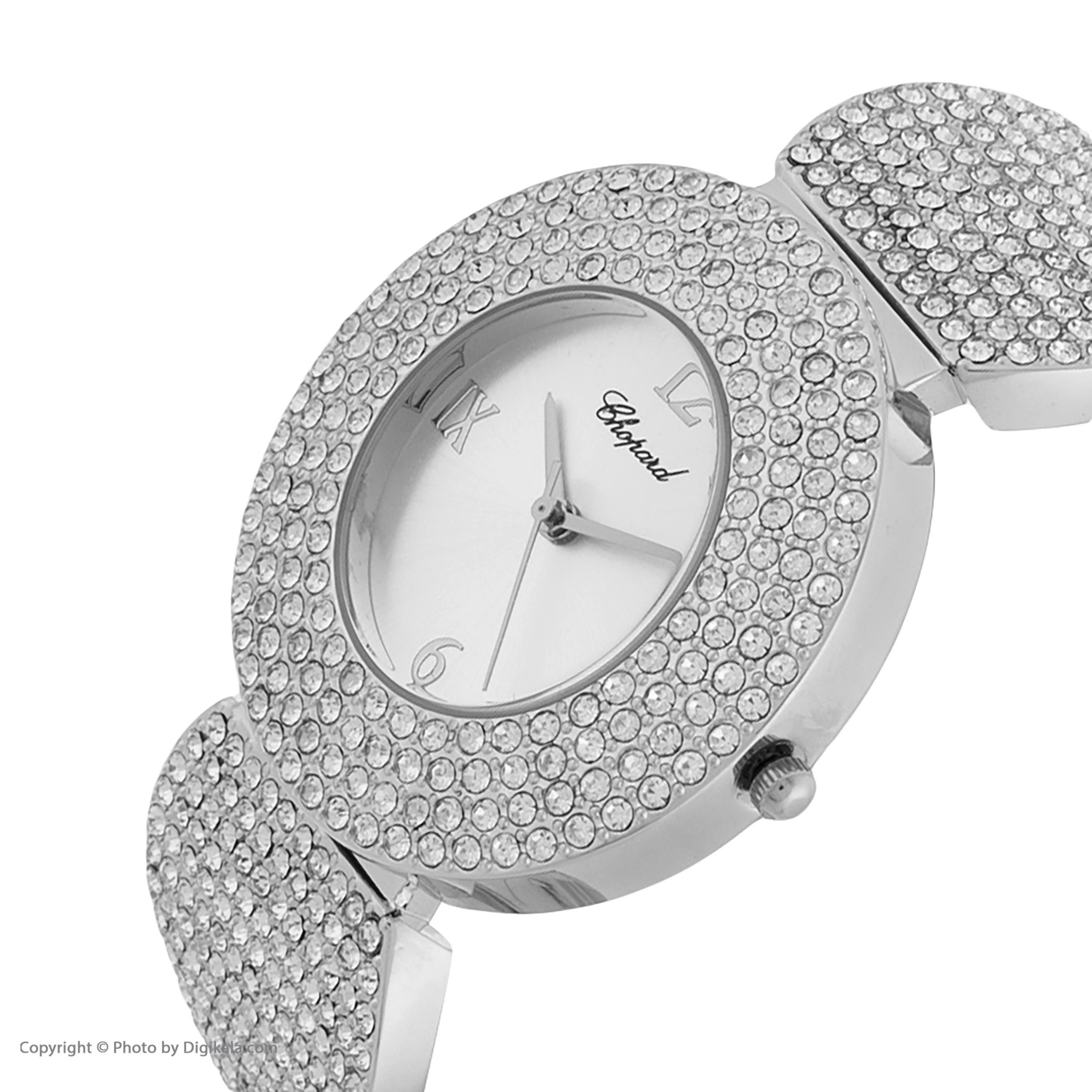 خرید و قیمت                      ساعت مچی  زنانه مدل MS 2