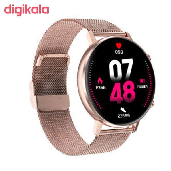 ساعت هوشمند مدل DT96 main 1 10
