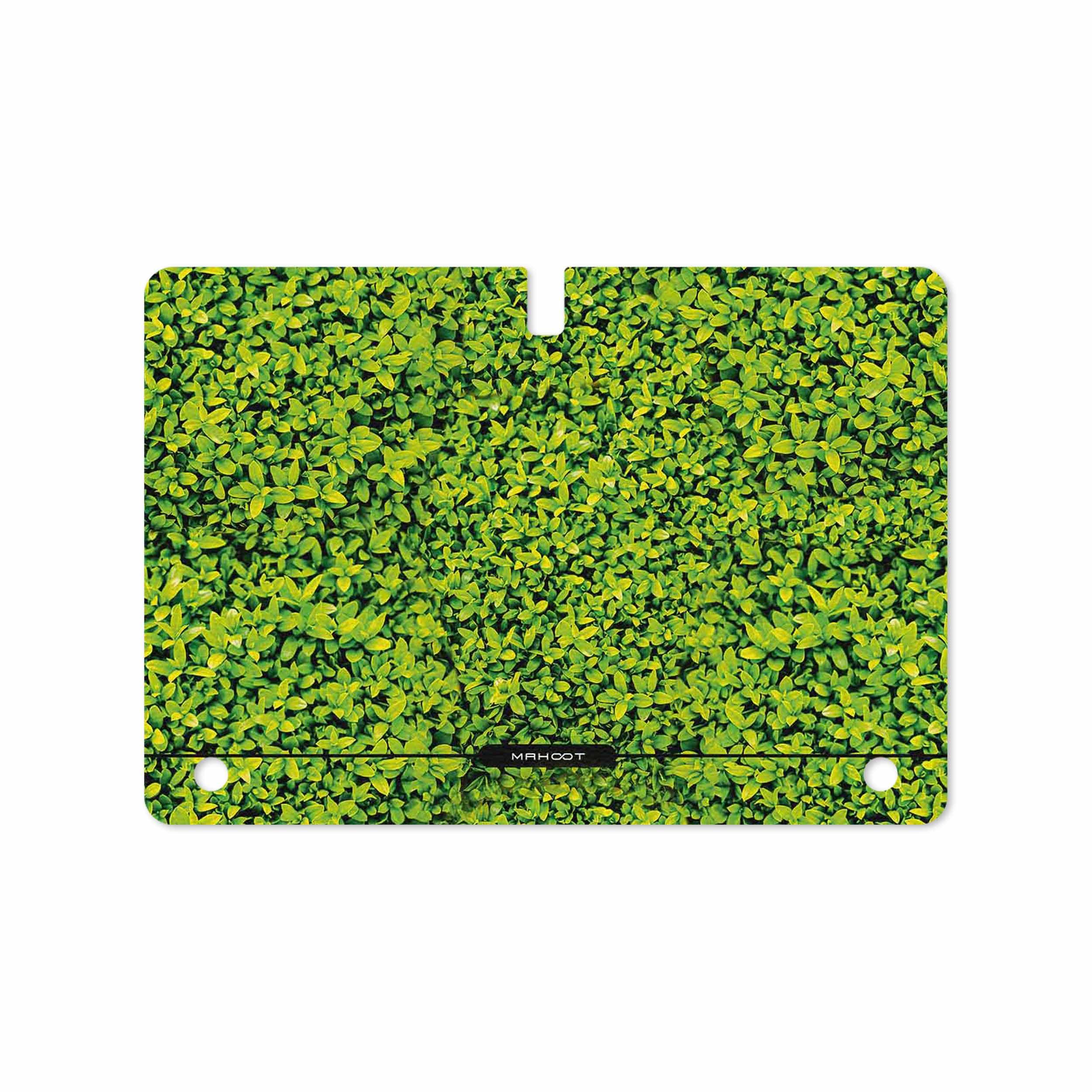 بررسی و خرید [با تخفیف]                                     برچسب پوششی ماهوت مدل Leafs مناسب برای تبلت سامسونگ Galaxy Tab S 10.5 2014 T805                             اورجینال