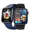 ساعت هوشمند مدل HW16 thumb 3
