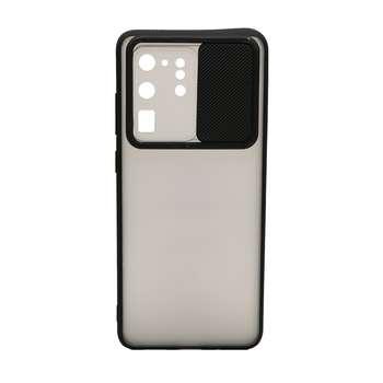 کاور مدل LNZ01 مناسب برای گوشی موبایل سامسونگ Galaxy S20 Ultra