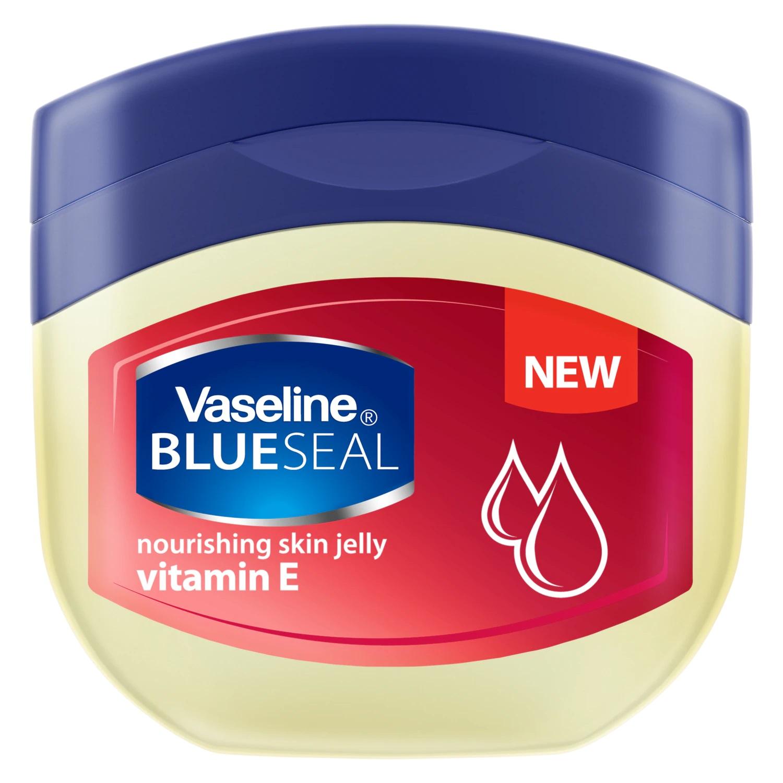 وارزلین وازلین مدل Vitamin E حجم 50 میلی لیتر