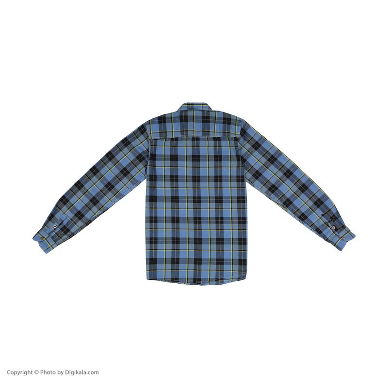 پیراهن پسرانه بانی نو مدل 2191124-58