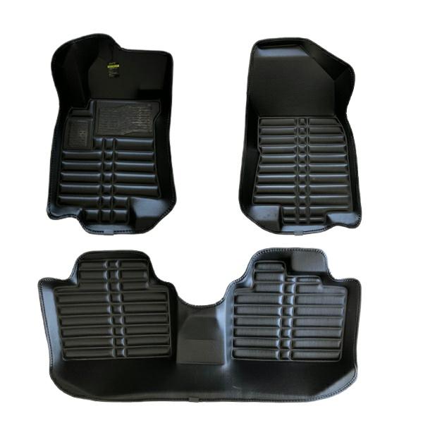 کفپوش سه بعدی خودرو مدل ای ام تی سی مناسب برای رنو کولئوس