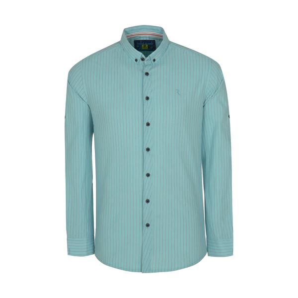 پیراهن مردانه رونی مدل 11220097-25
