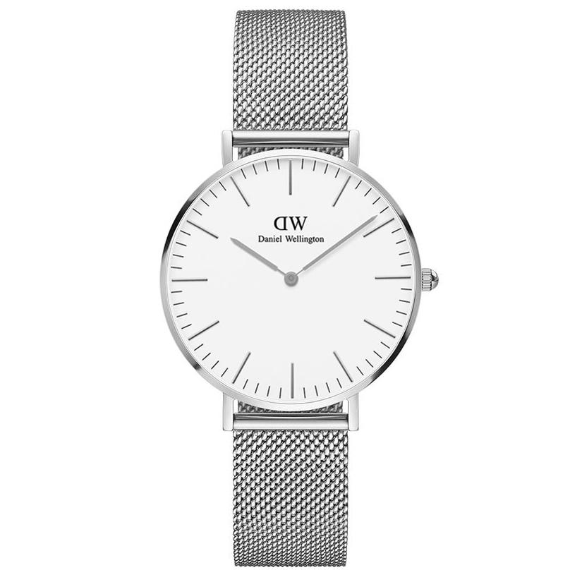ساعت مچی عقربه ای مردانه دنیل ولینگتون کد DW57              خرید (⭐️⭐️⭐️)