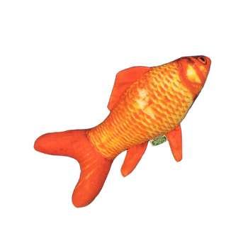 اسباب بازی گربه سویل پت مدل Goldfish Catnip