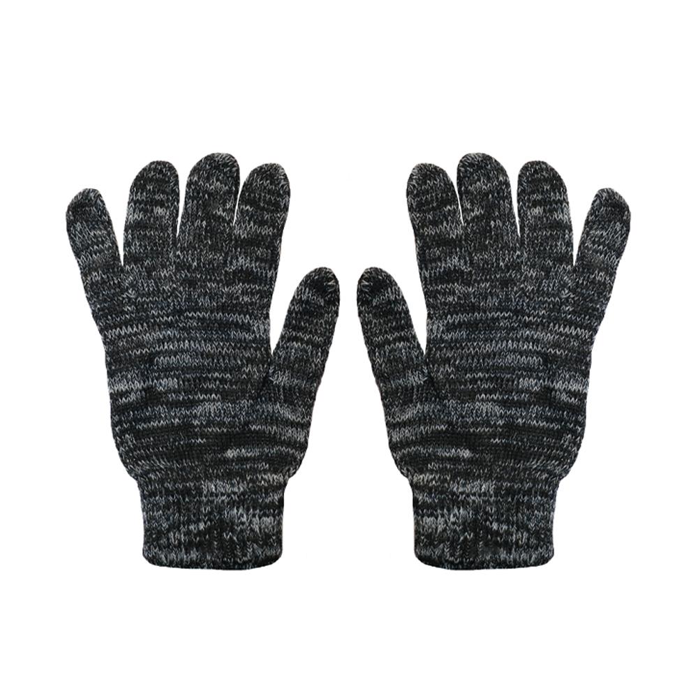 دستکش بافتنی مدل DK02