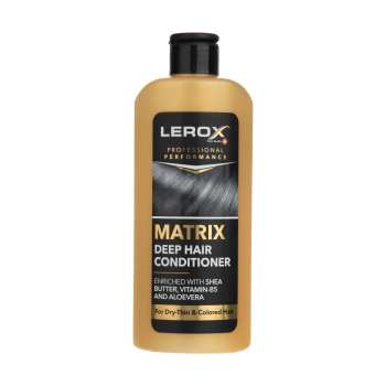 نرم کننده مو لروکس مدل Matrix حجم  550 میلی لیتر