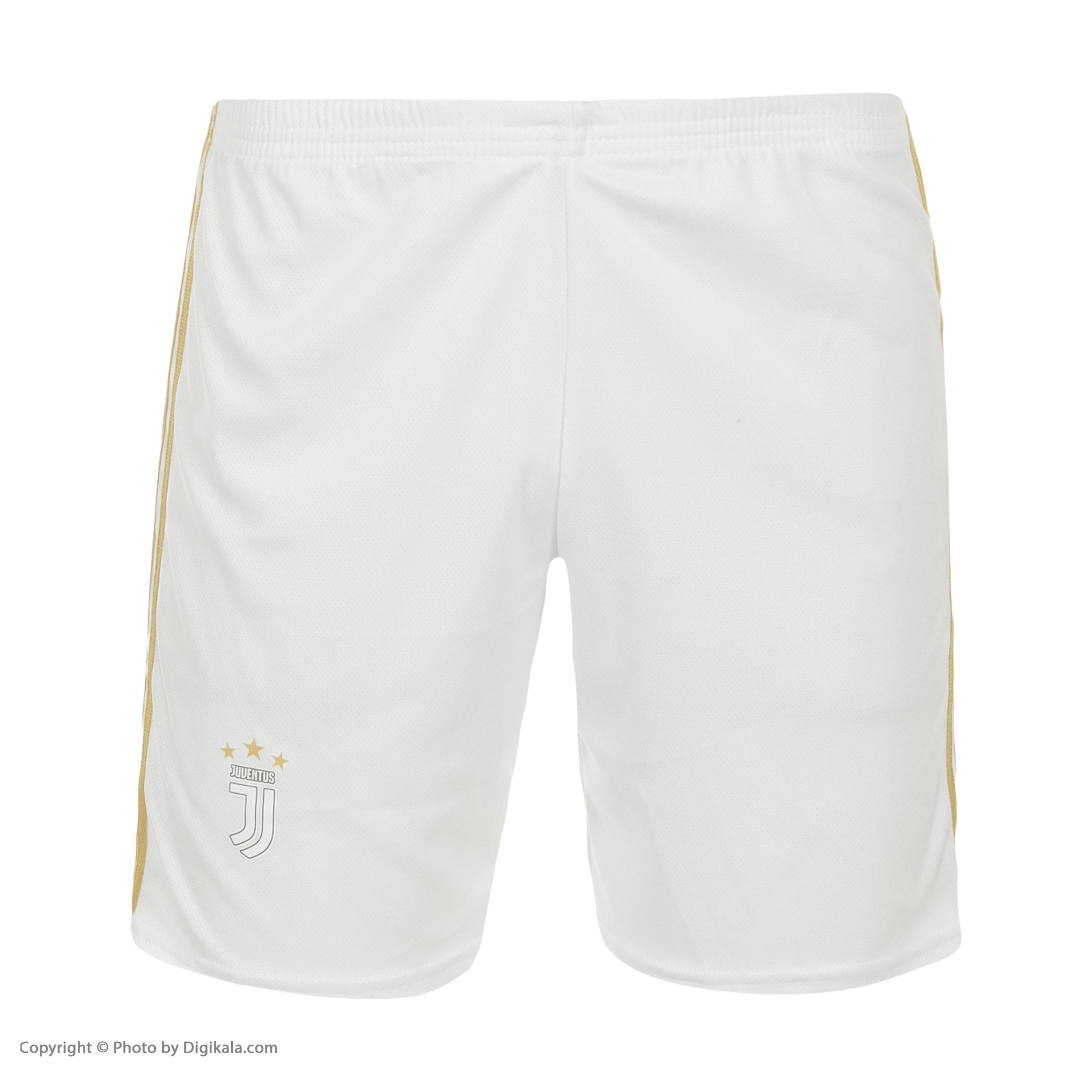 ست پیراهن و شورت ورزشی پسرانه طرح تیم یوونتوس مدل رونالدو 2021 main 1 4