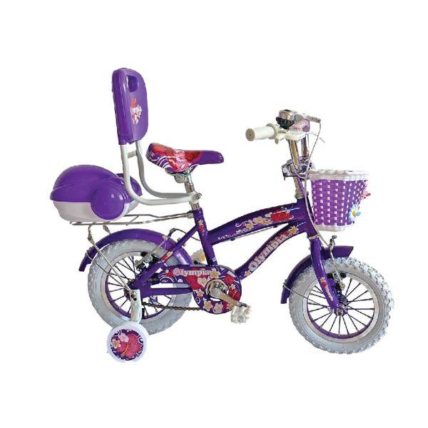 دوچرخه شهری المپیا کد 12184 سایز 12