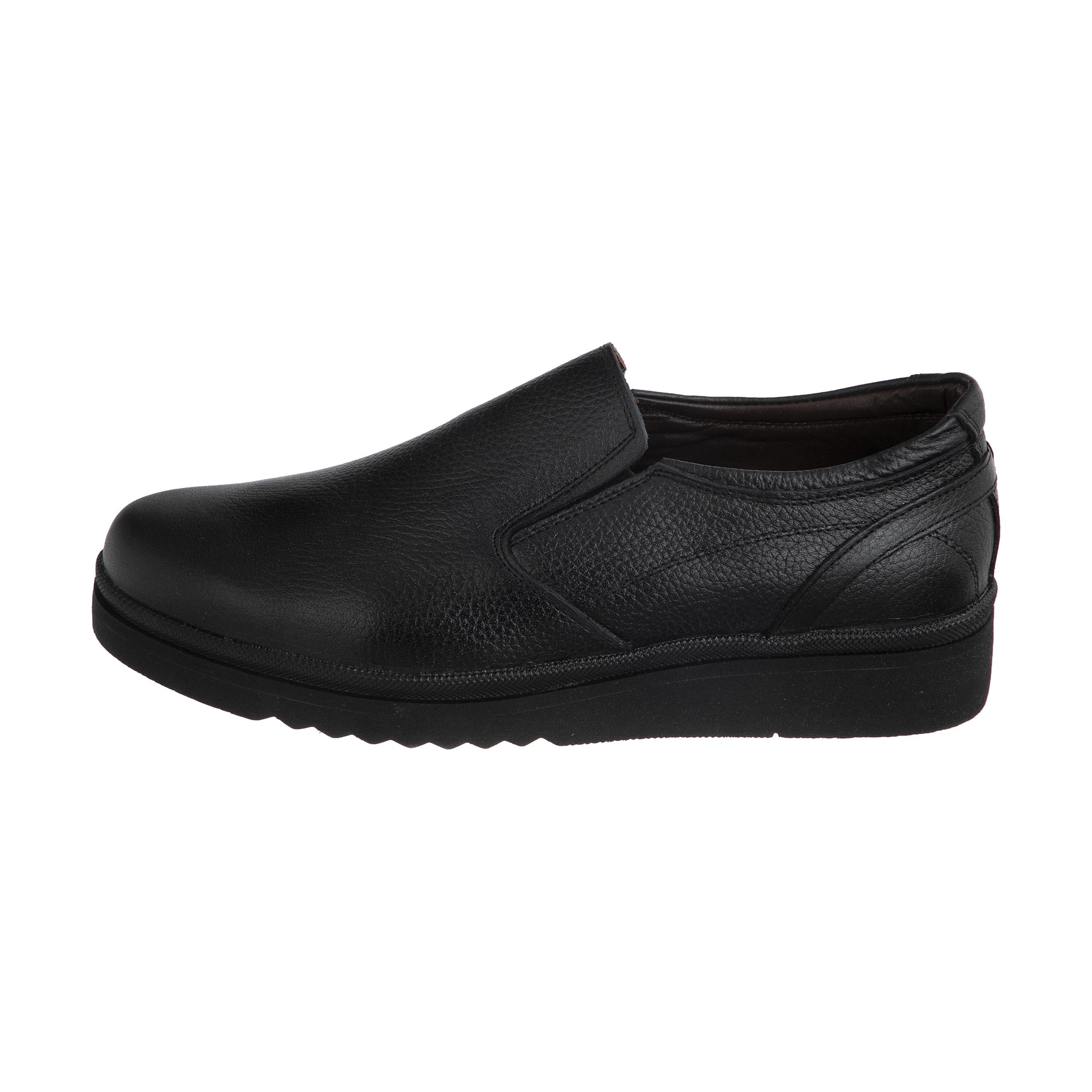 کفش روزمره مردانه سوته مدل 7883a101