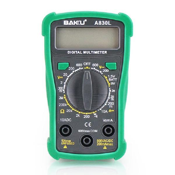 مولتی متر دیجیتال باکو مدل A830L