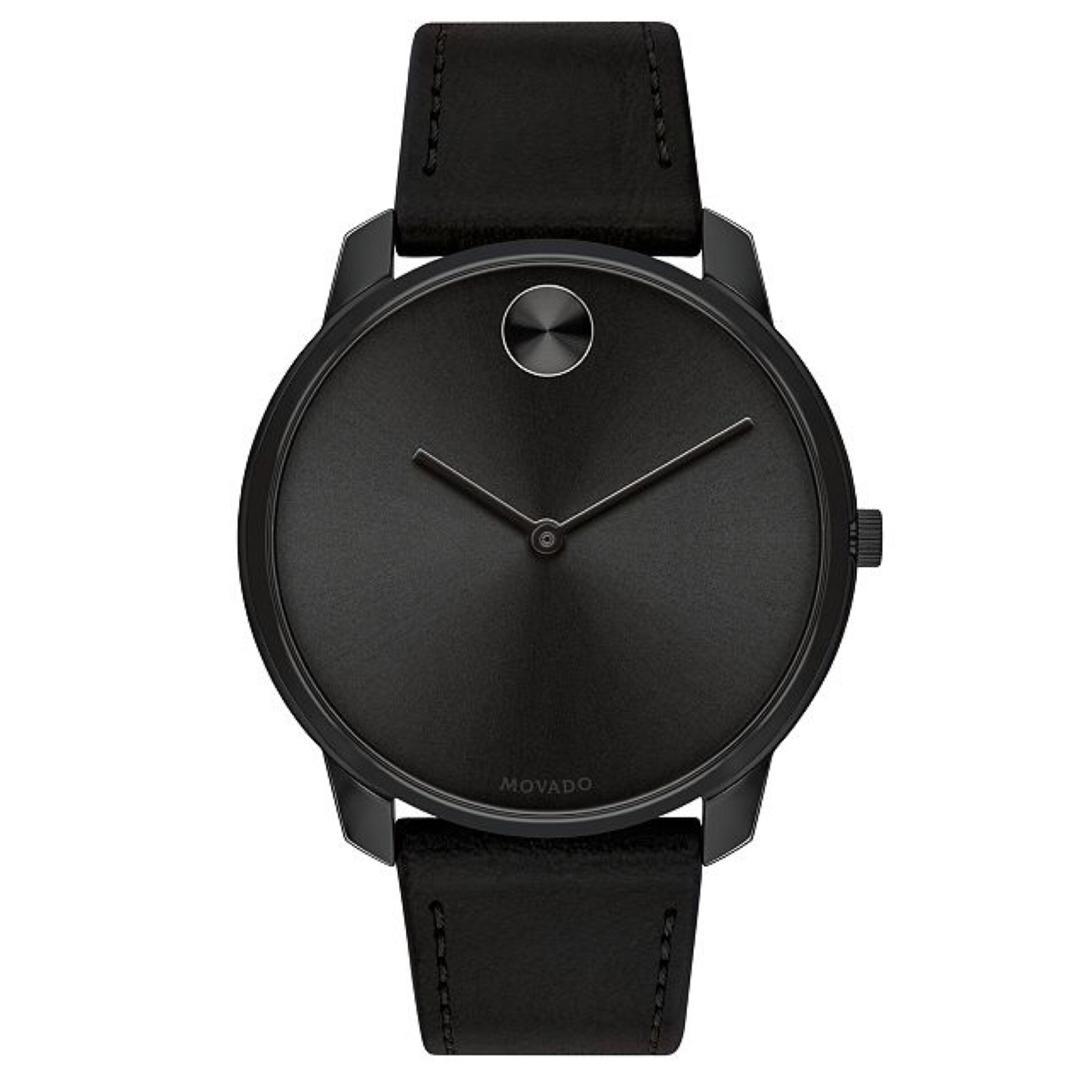 ساعت مچی عقربهای مردانه موادو مدل 3600587