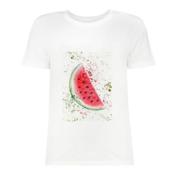 تی شرت زنانه مدل یلدا SK0004-29