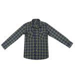 پیراهن پسرانه ناوالس کد D-20119-GN thumb