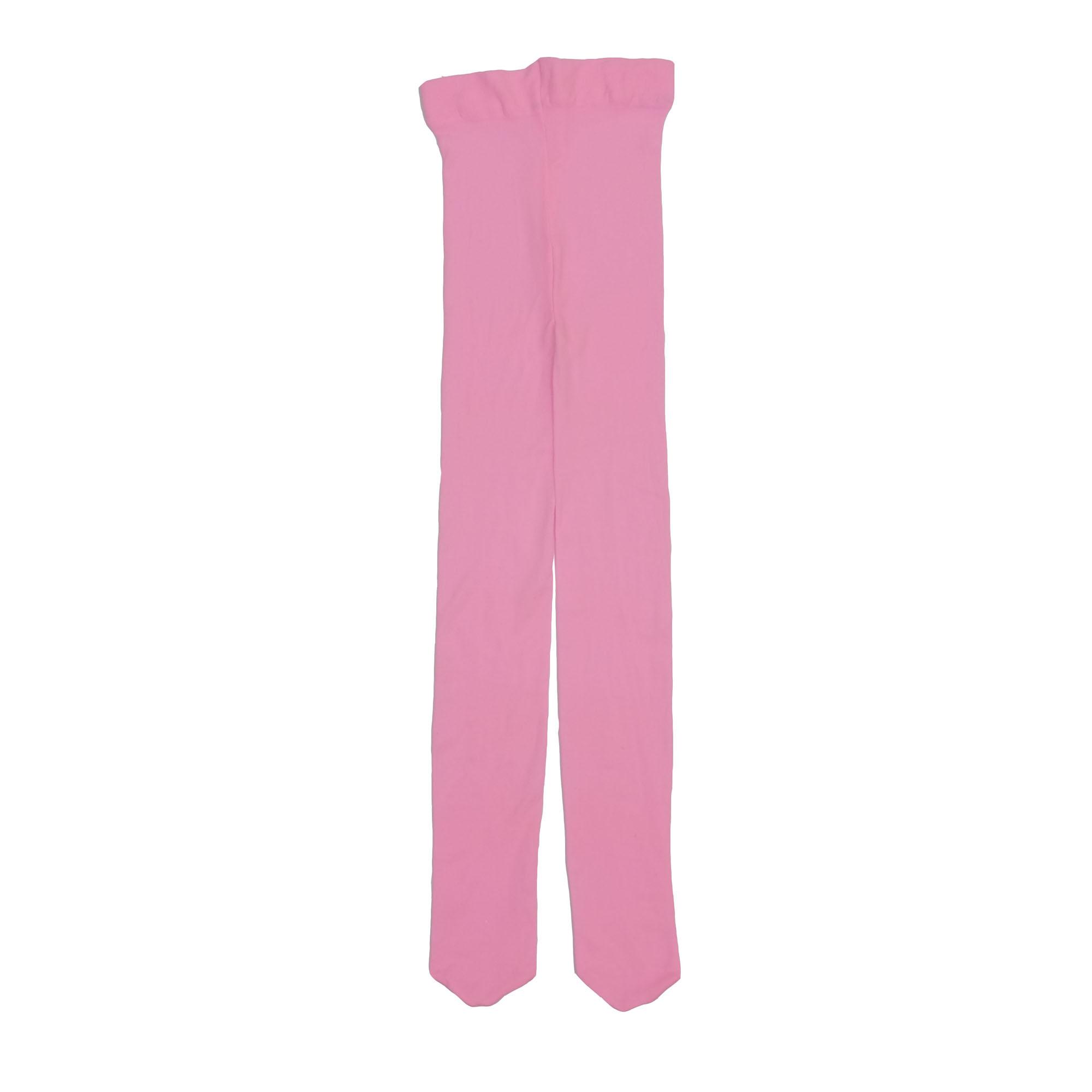 جوراب شلواری دخترانه ال سی وایکیکی کد 0S2246Z4-MRM