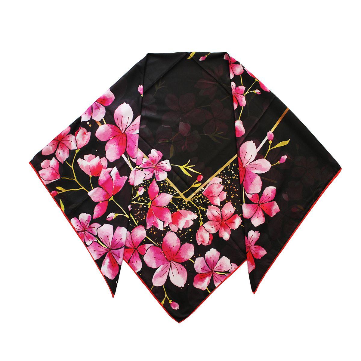 روسری زنانه کوکو پاریس کد 1005 -  - 3