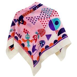 روسری دخترانه کد 996259