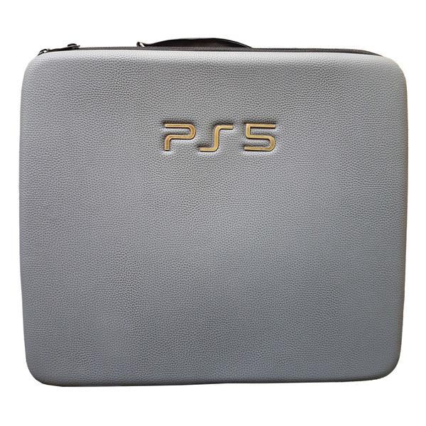 کیف حمل کنسول بازی PS5 طرح skin کد 72