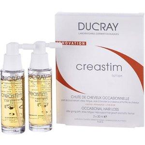 لوسیون مو دوکری مدل Creastim حجم 60 میلی لیتر بسته 2 عددی