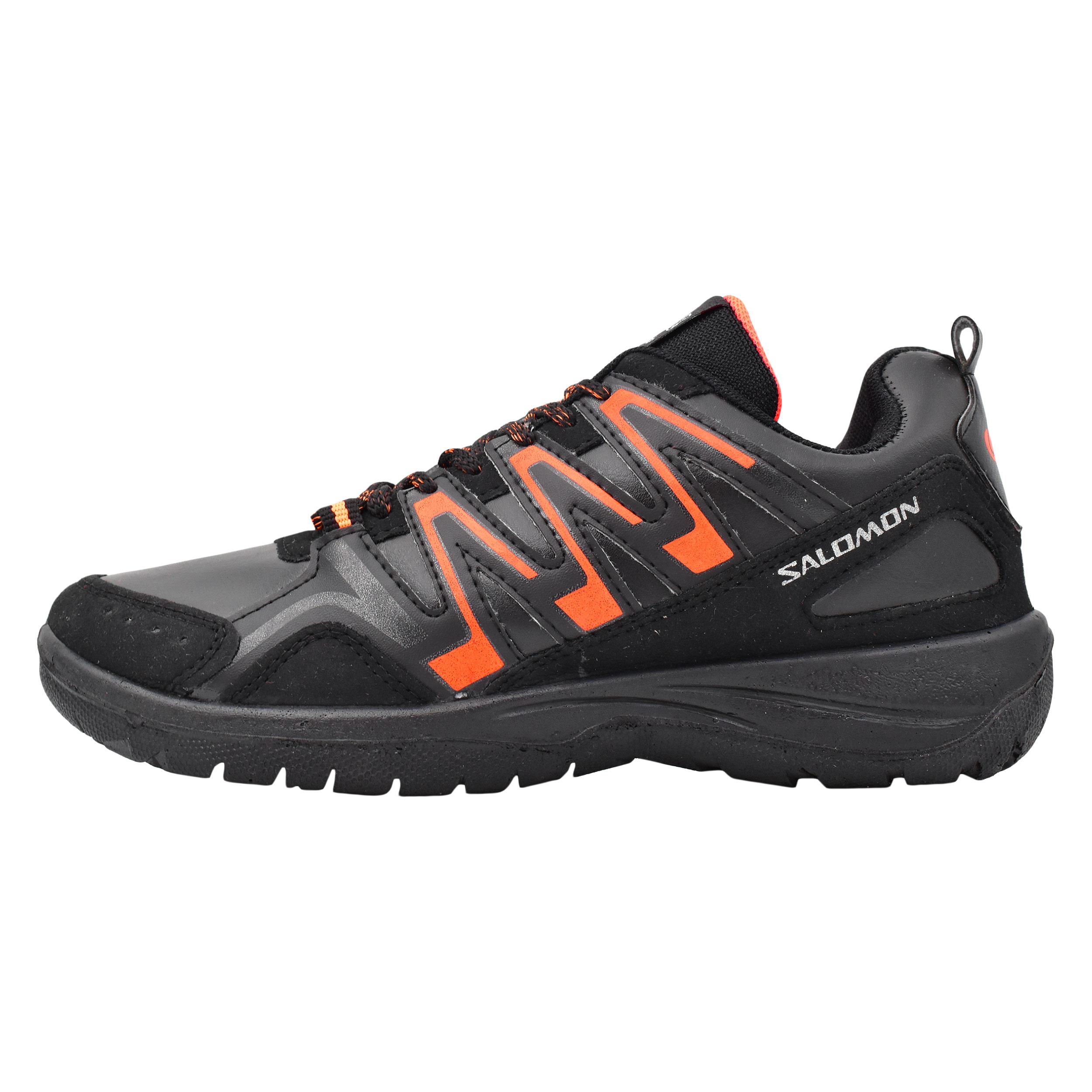 کفش پیاده روی مردانه ایده آل مدل SLM کد 8294