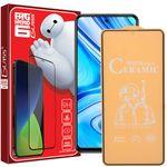 محافظ صفحه نمایش مات مدل Hero مناسب برای گوشی موبایل شیائومی Redmi Note 9s / Redmi Note 9 Pro thumb