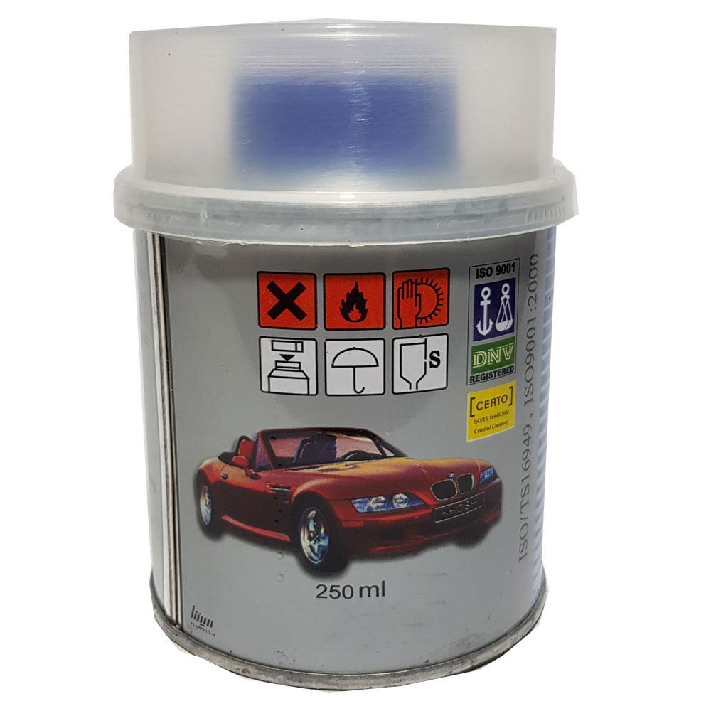 قیمت                                      خشک کن رنگ پلی اورتان خوش کد 929-91 حجم 0.25 لیتر
