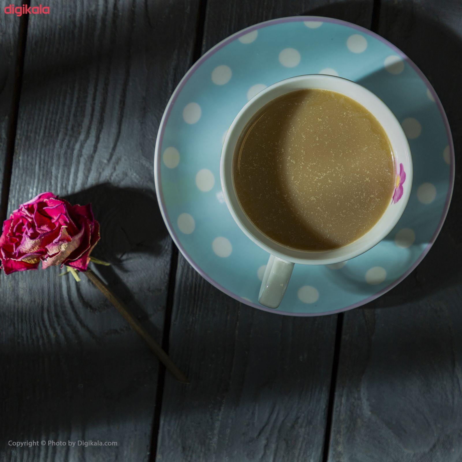 شیر قهوه پرچرب چوپان - 945 میلی لیتر main 1 5
