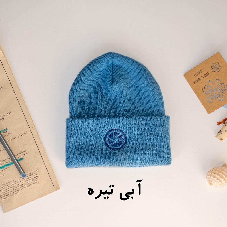 کلاه بافتنی  کد VZ01 -  - 6