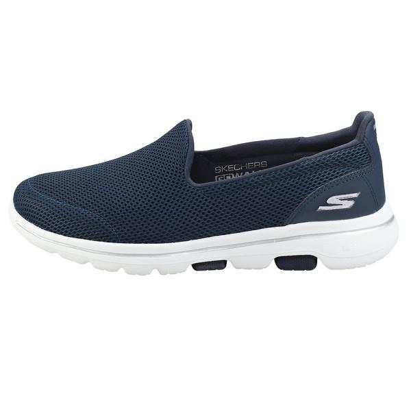 کفش پیاده روی زنانه اسکچرز مدل 15901NVW