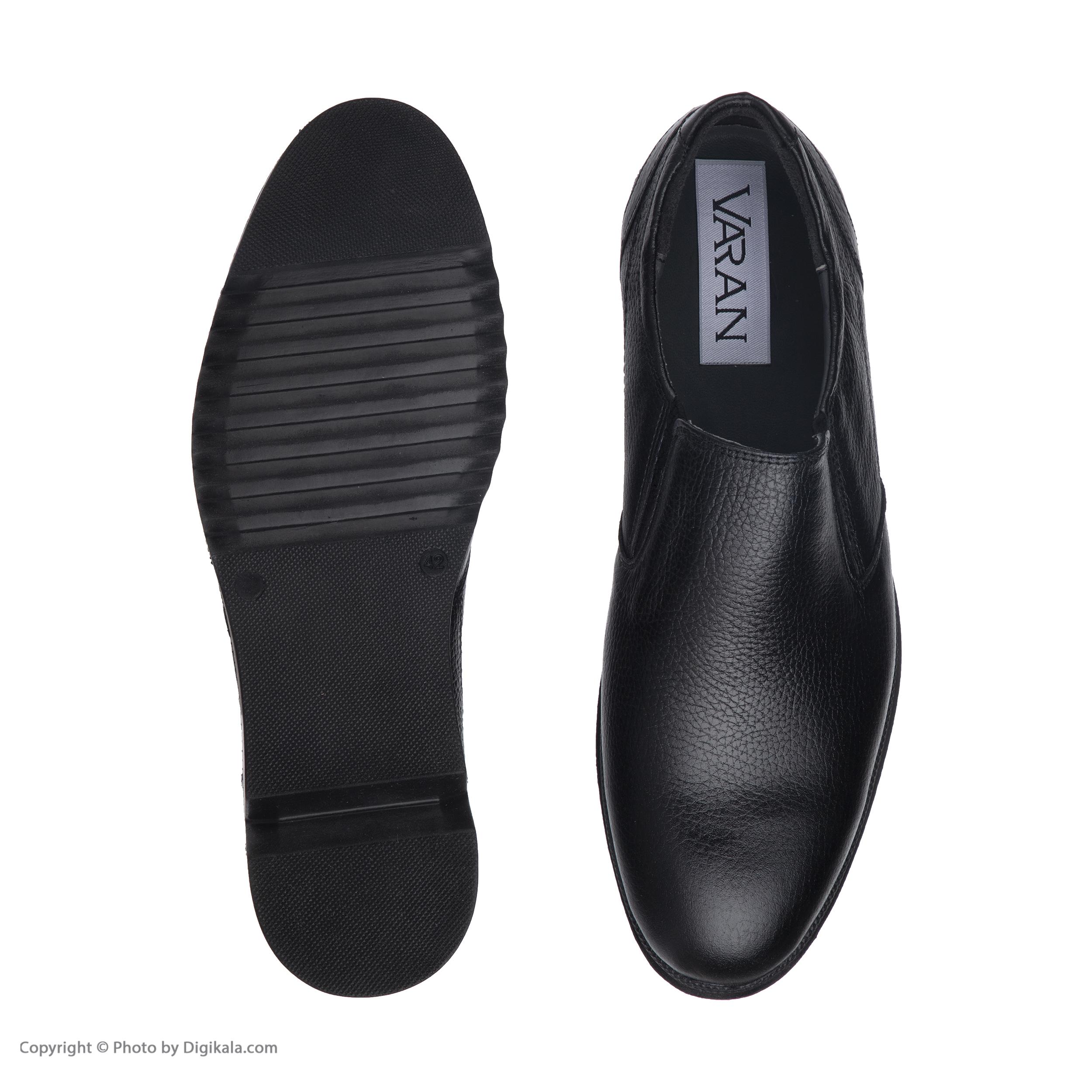 کفش روزمره مردانه واران مدل 7127a503101