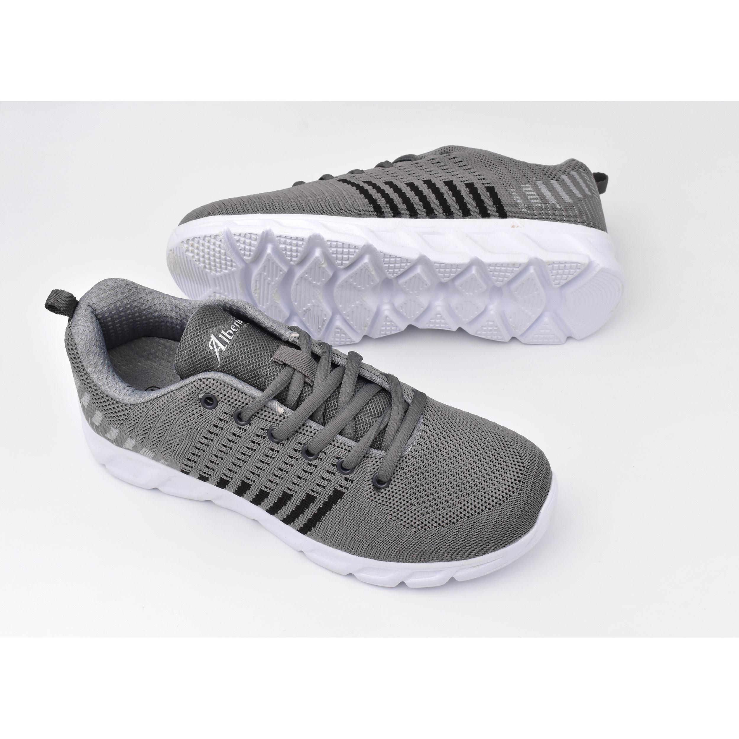 کفش پیاده روی مردانه آلبرتینی مدل زمرد کد 7904 main 1 5