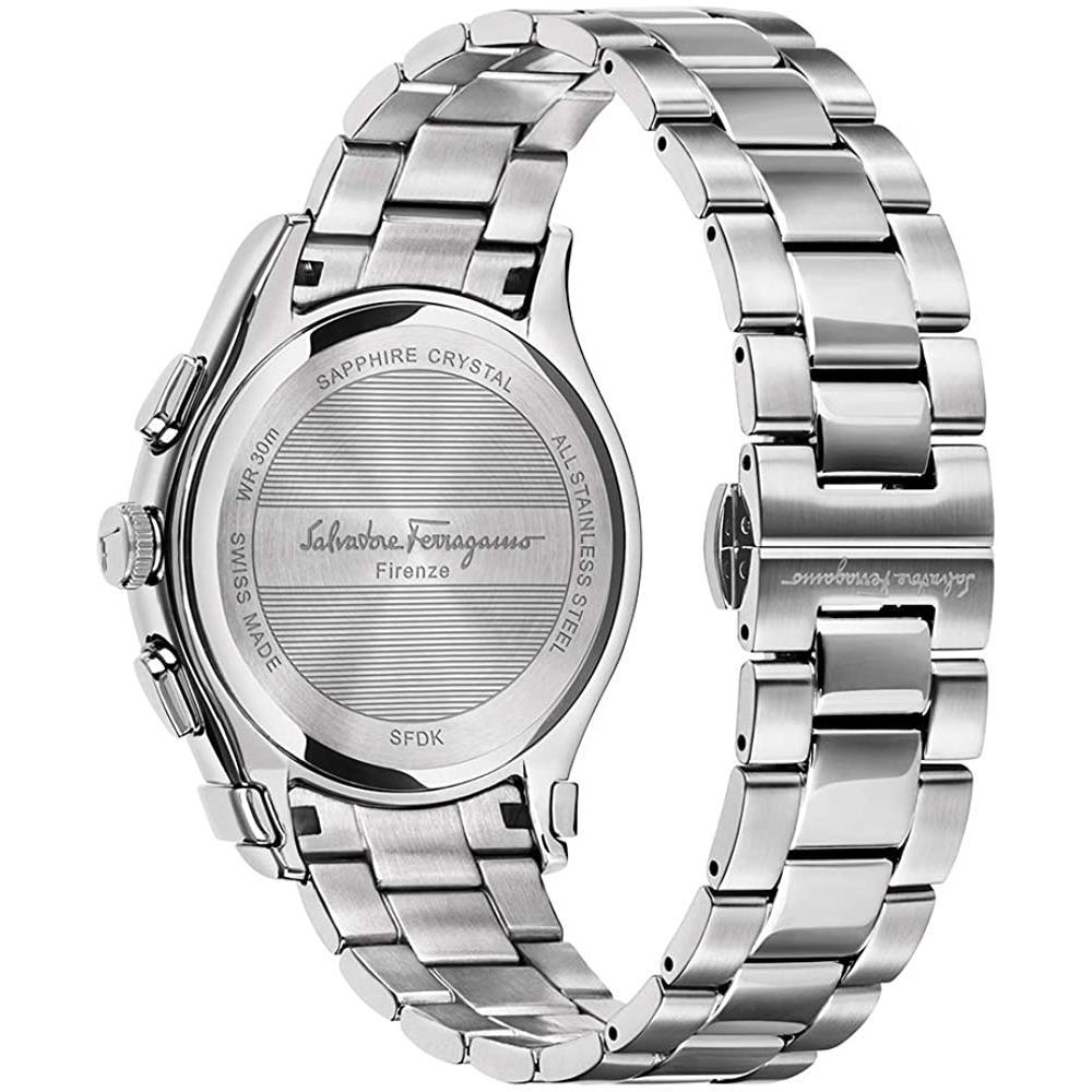 ساعت مچی عقربهای مردانه سالواتوره فراگامو مدل SFDK003 18