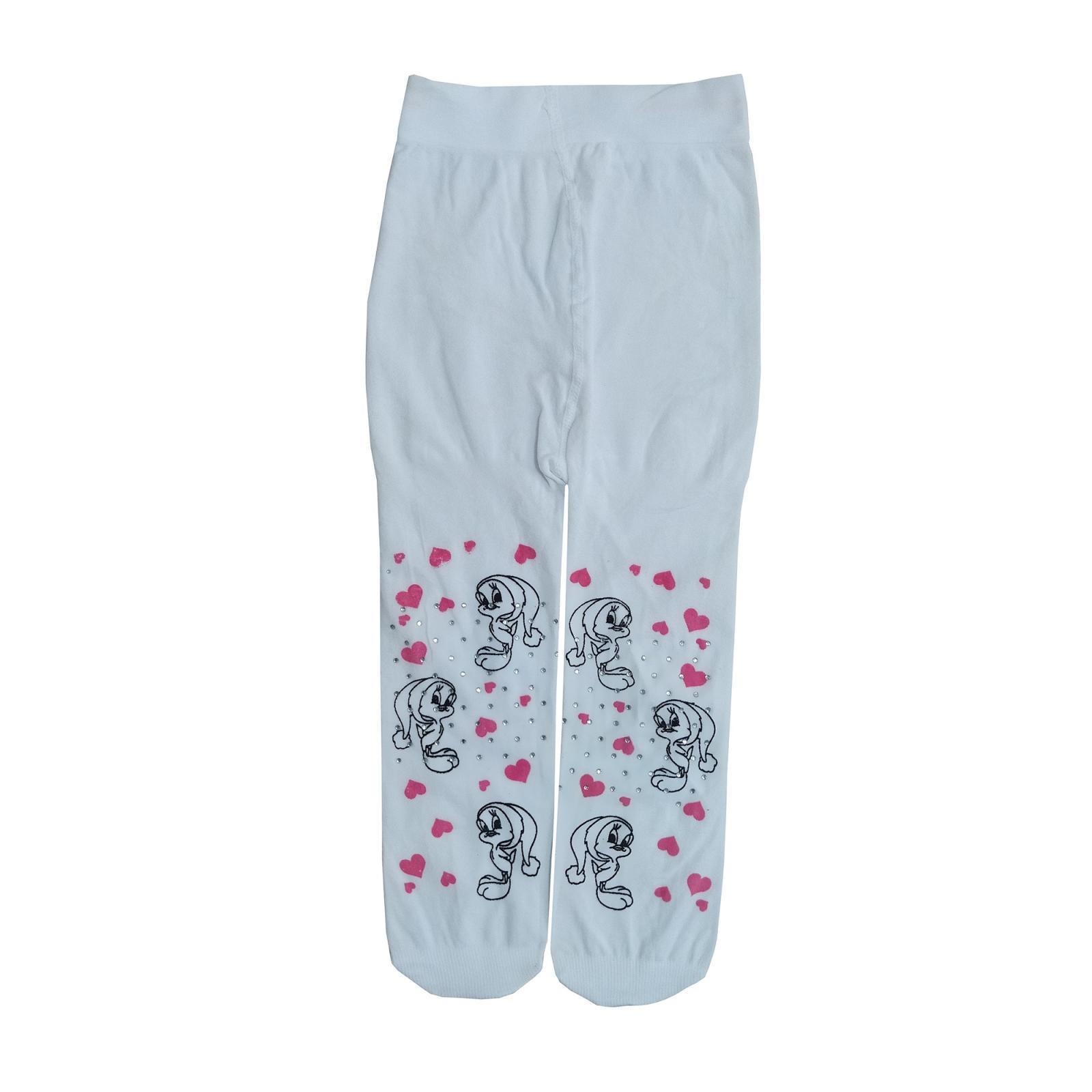 جوراب شلواری نوزادی دخترانه کد J99-03
