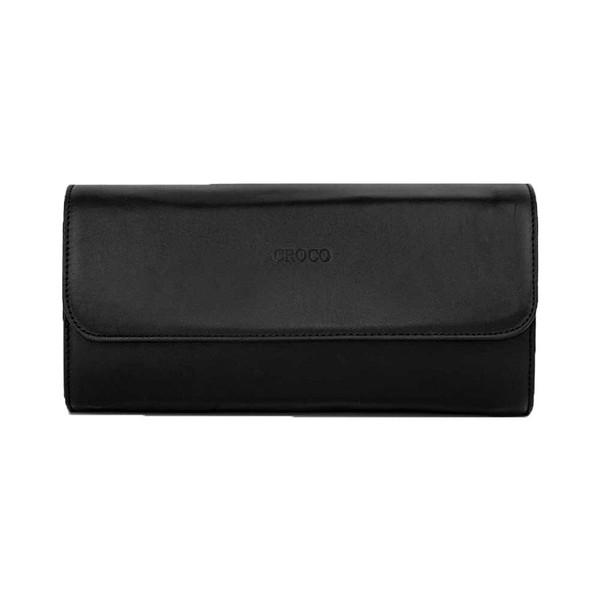 کیف زنانه چرم کروکو مدل 1702010014