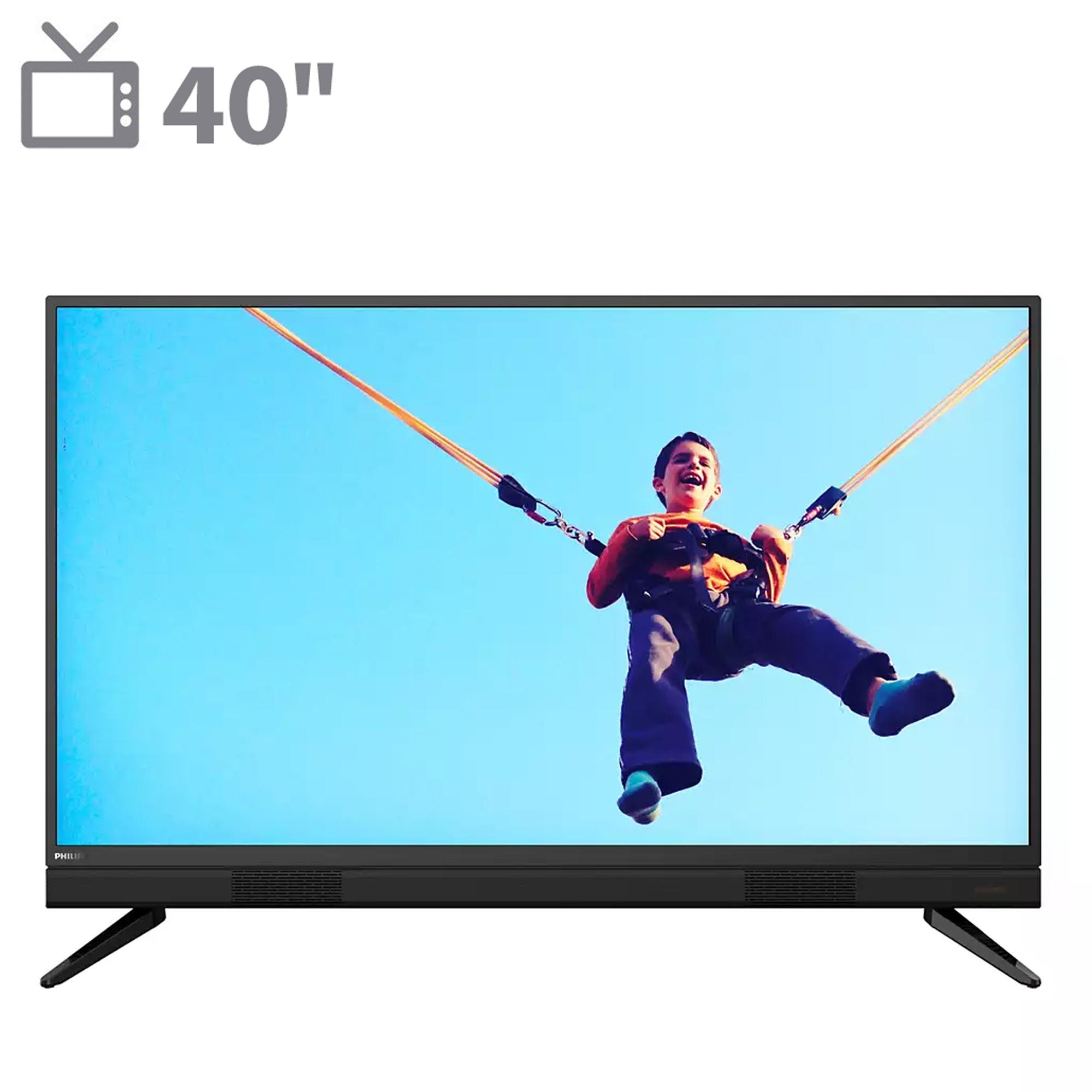 تلویزیون ال ای دی فیلیپس مدل 40PFT5583 سایز 40 اینچ
