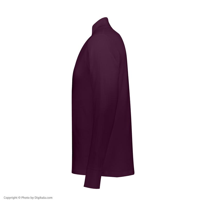تیشرت آستین بلند مردانه رونی مدل 31110003-29