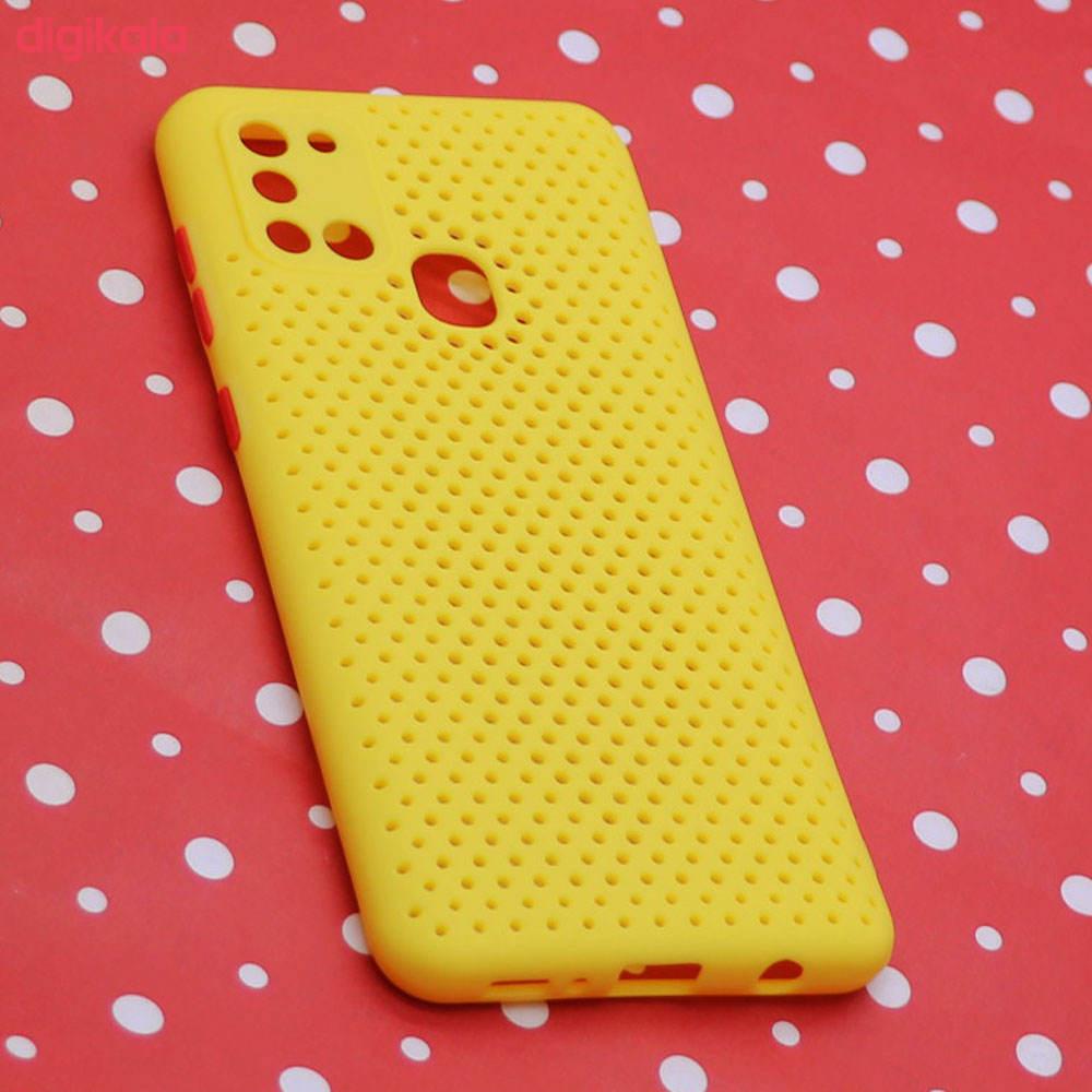 کاور مدل DN-01 مناسب برای گوشی موبایل سامسونگ Galaxy A21s main 1 3