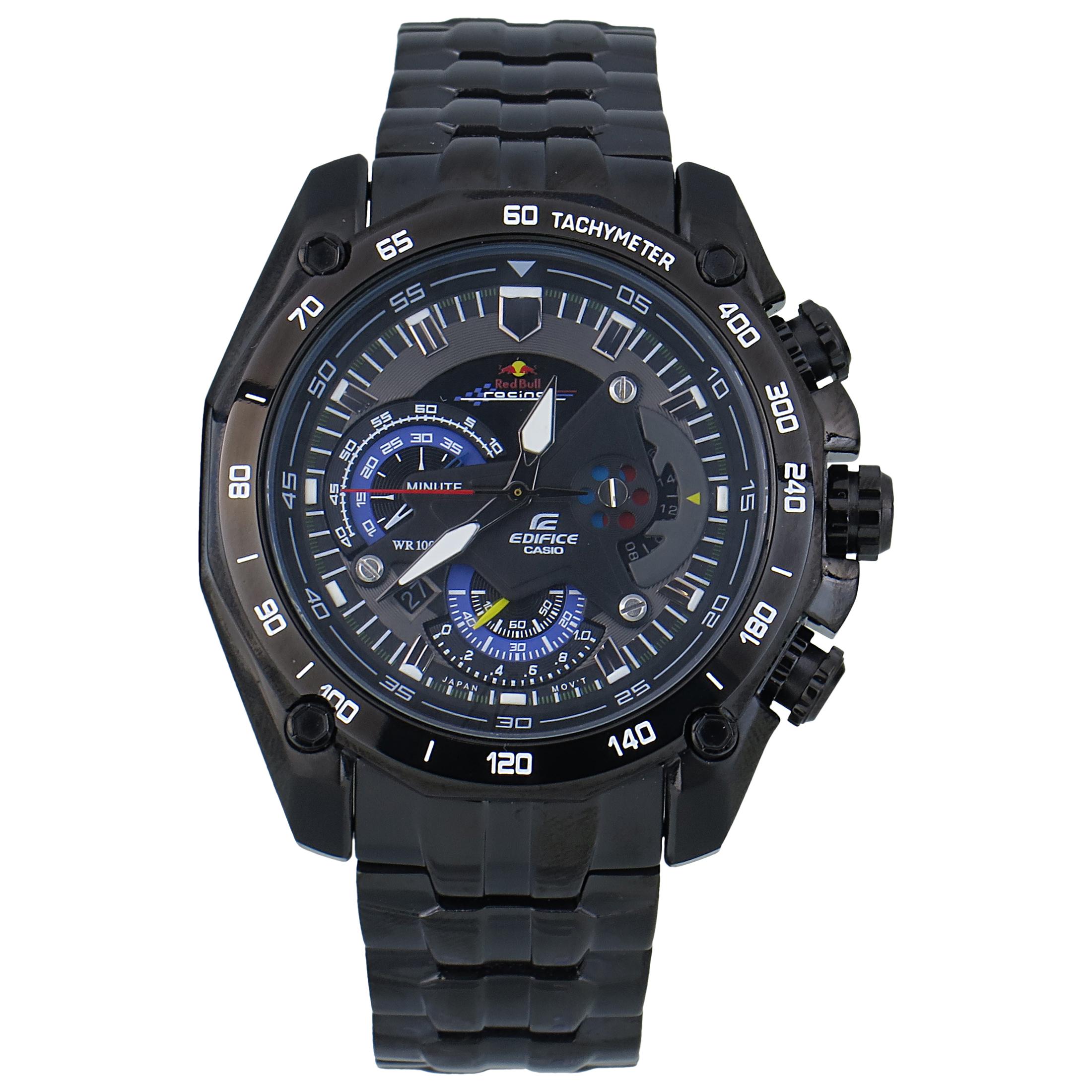 ساعت مچی عقربهای مردانه کاسیو مدل EFR550