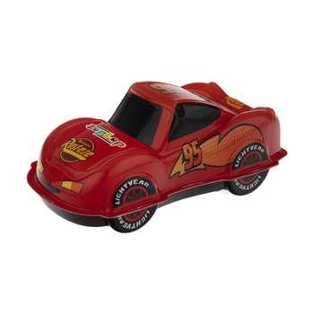 خوراکی شانسی لپ لپ طرح  ماشین قرمز