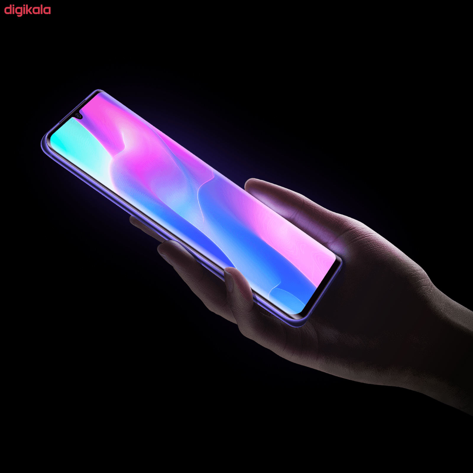 گوشی موبایل شیائومی مدل Mi Note 10 Lite M2002F4LG دو سیم کارت ظرفیت 128 گیگابایت main 1 6